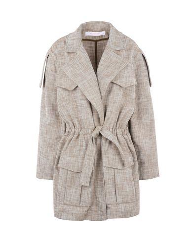 7c546e3835 SEE BY CHLOÉ Full-length jacket - Coats & Jackets | YOOX.COM