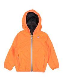 competitive price 01880 d2b82 Abbigliamento per bambini K-Way Bambino 3-8 anni su YOOX