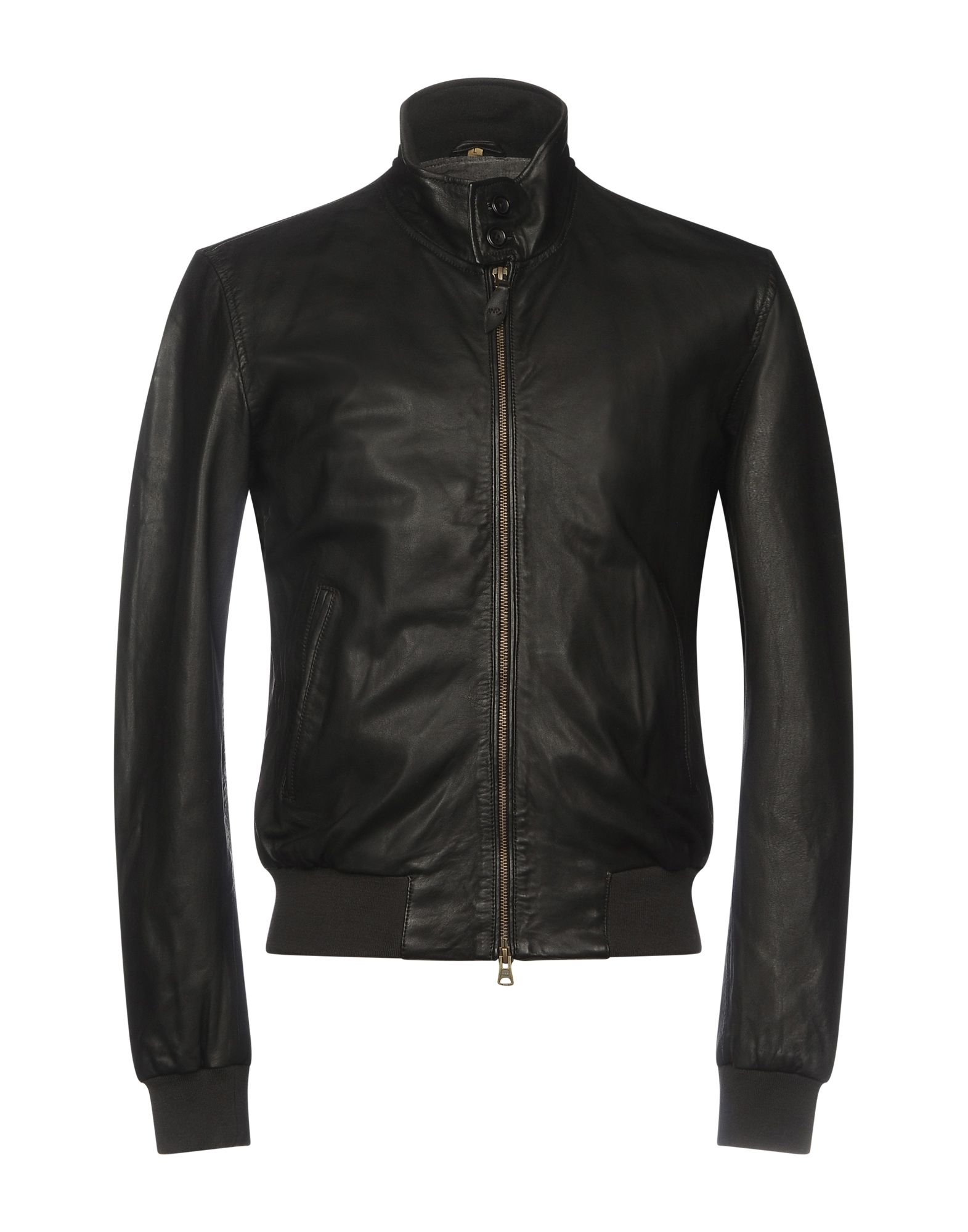 Bomber Proleather Proleather uomo - 41770485QW