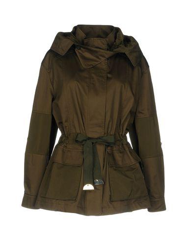 Spielraum Online Offizielle Seite VIOLANTI Lange Jacke Perfekt Günstig Online Shop-Angebot Online Auslass Der Billigsten UKasCR