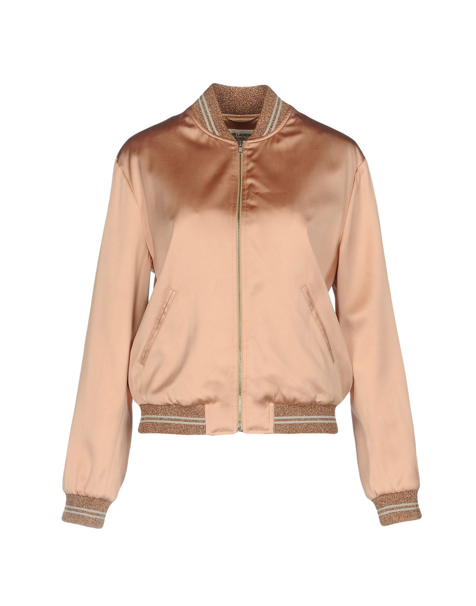 Bomber Saint Laurent Donna - Acquista online su iymQ8