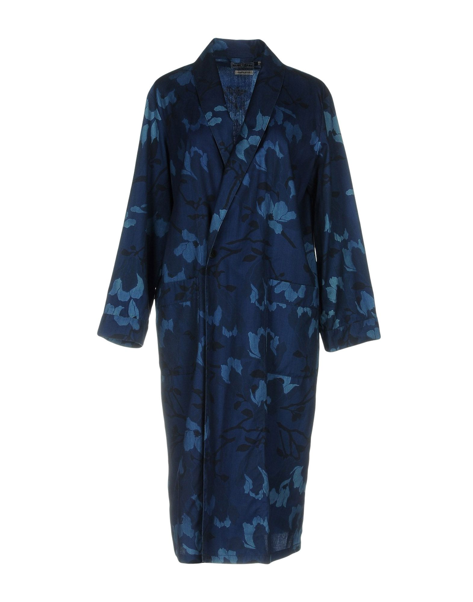 Soprabito Blue Blue Japan Donna - Acquista online su 1abIAW