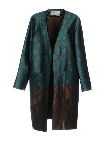 Zum Verkauf 2018 Einkaufen JUCCA Lange Jacke Für Nizza Billig Online Abschlagen Rabatt Ausgezeichnet pOqU2tm0KH