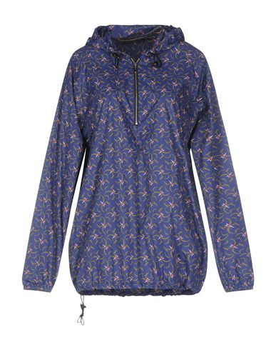LAURA URBINATI Jacket in Pastel Blue