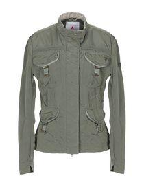 Peuterey Γυναίκα - Αγόρασε τζάκετ και φορέματα online από το YOOX db38fe85d98