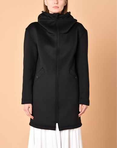 GEORGE J. LOVE Parka