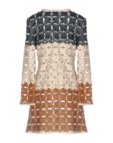 CABAN ROMANTIC Lange Jacke Verkauf Shop-Angebot Rabatte Für Verkauf Freies Verschiffen Outlet-Store N0OvY