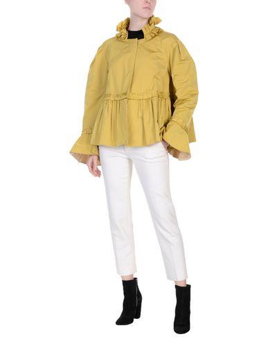Günstig Kauft Heißen Verkauf DRIES VAN NOTEN Lange Jacke Rabatt Limitierte Auflage Verkauf Günstigen Preisen Alle Größen Verkauf Online-Shop umeOly