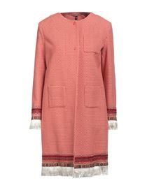 Manila Grace Damen - Kleidung, Hosen, Tops und mehr auf YOOX Germany ... d42237927b