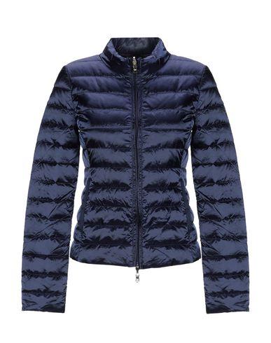 competitive price c2575 fdce8 PATRIZIA PEPE Down jacket - Coats & Jackets | YOOX.COM