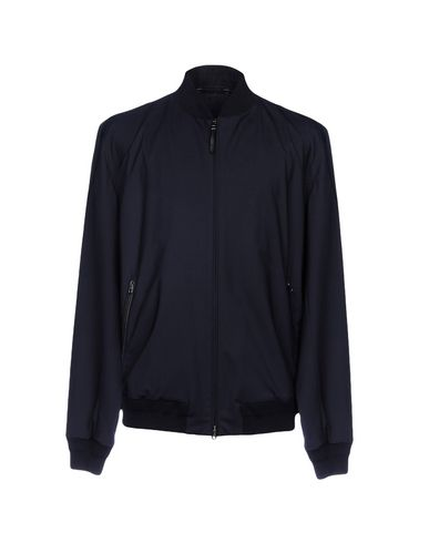 842c461312 ERMENEGILDO ZEGNA Bomber - Coats & Jackets | YOOX.COM