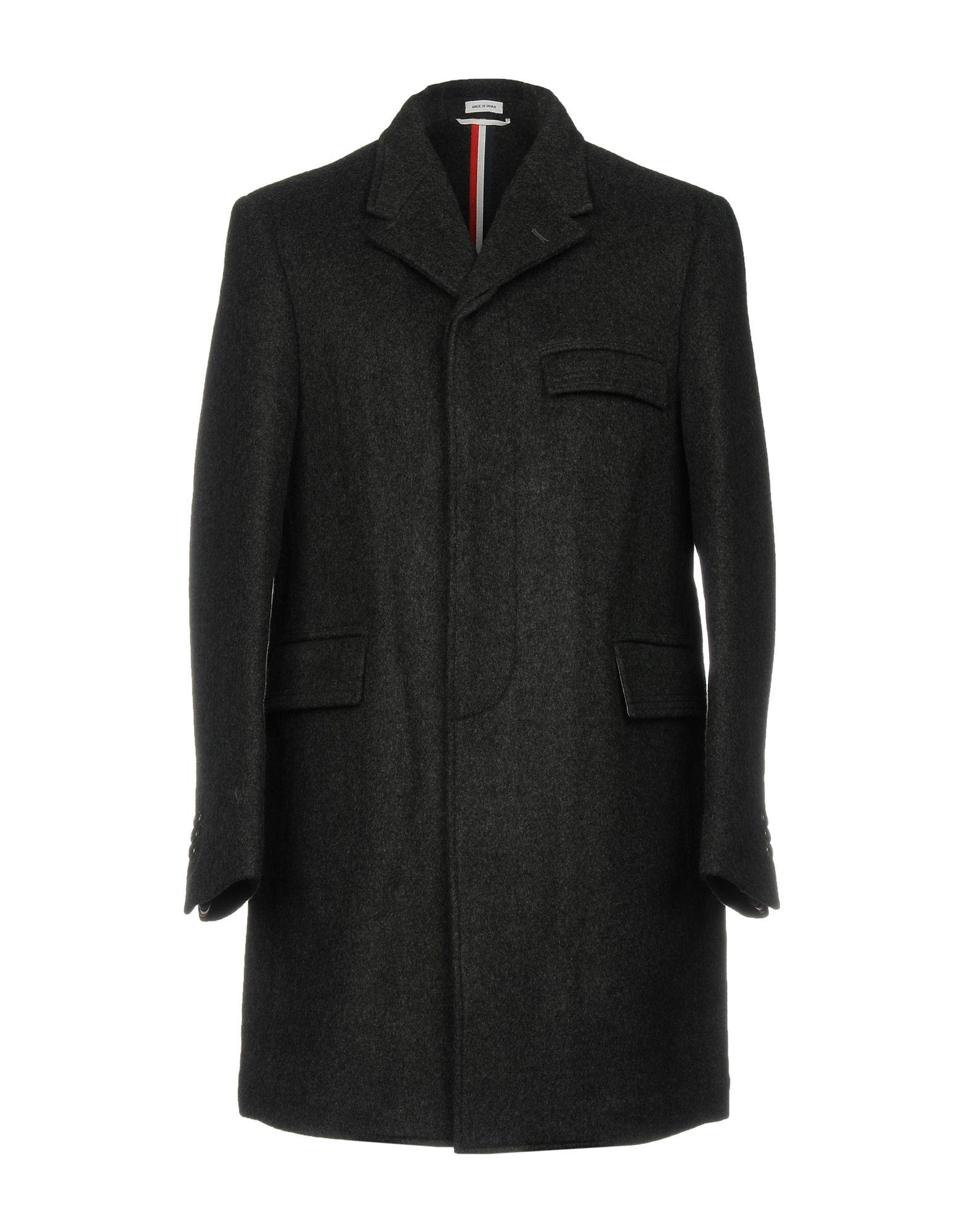 Cappotto Thom Browne Uomo - Acquista online su