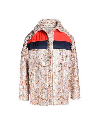 9821a0146379 Miu Miu Jacket - Women Miu Miu Jackets online on YOOX United States ...