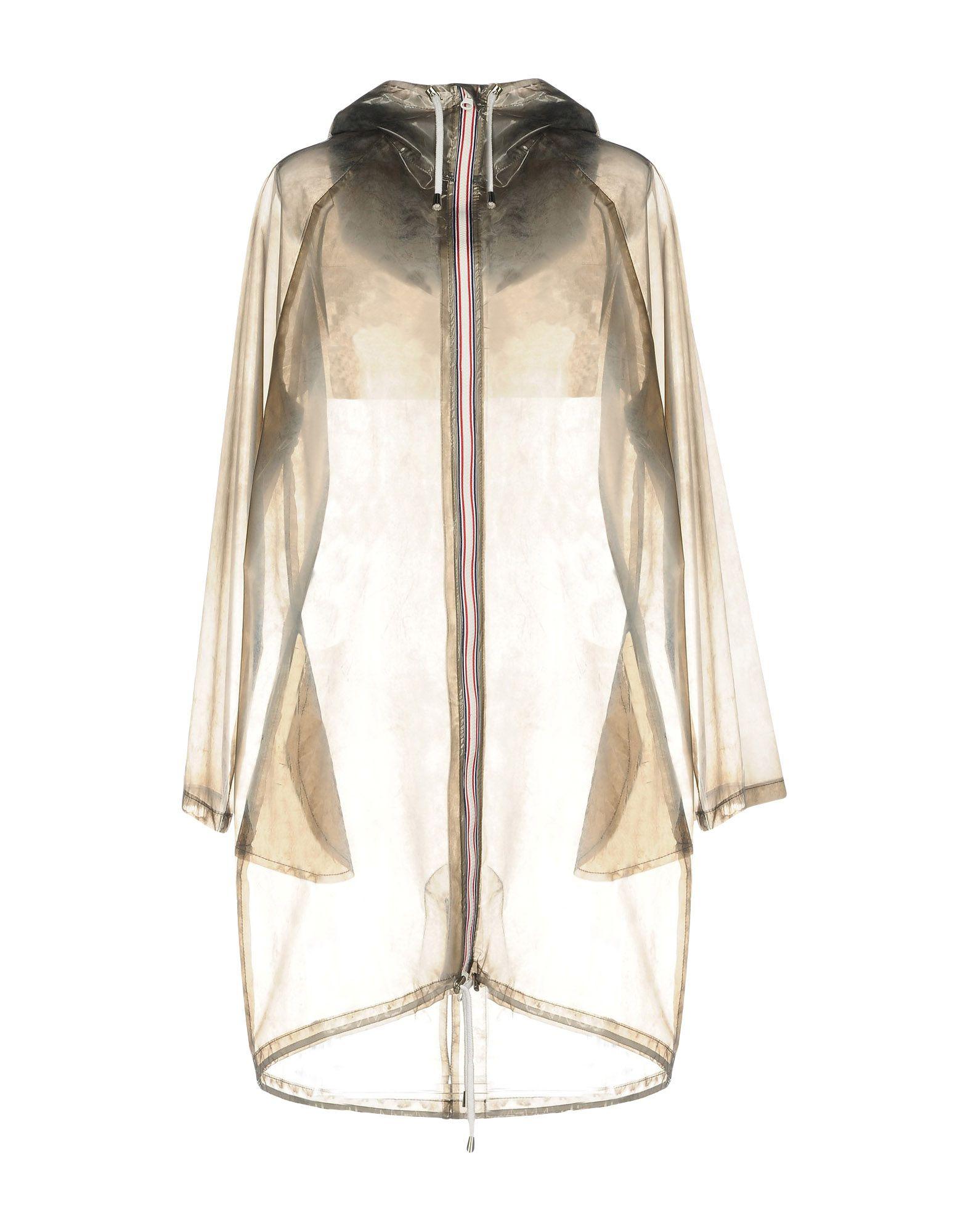 Impermeabile Wanda Nylon Donna - Acquista online su krGZc