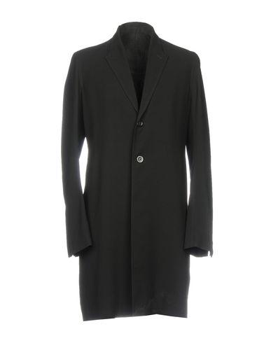 Guter Service RICK OWENS Lange Jacke Auslass 100% Authentisch Billig Verkaufen Die Billigsten 8t3ykUiu