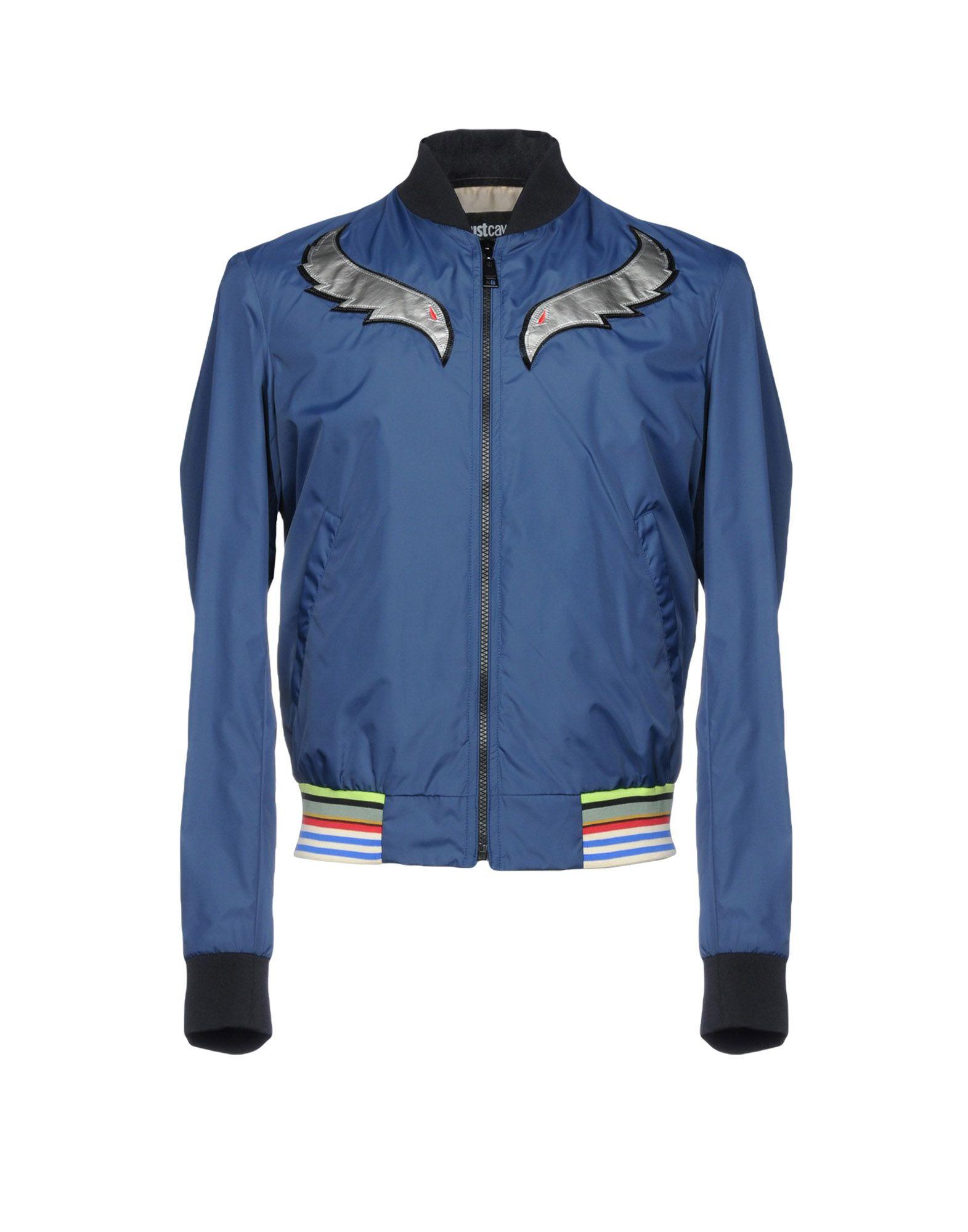 Bomber Just Cavalli Uomo - Acquista online su