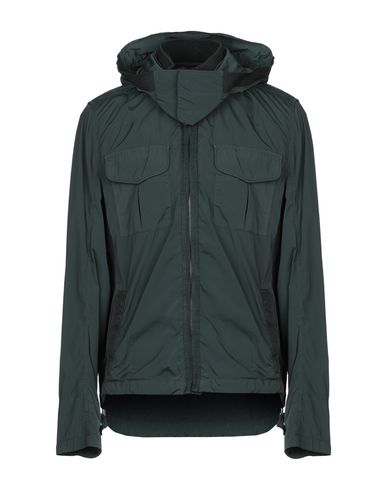 L.B.M. 1911 Jacket in Dark Green