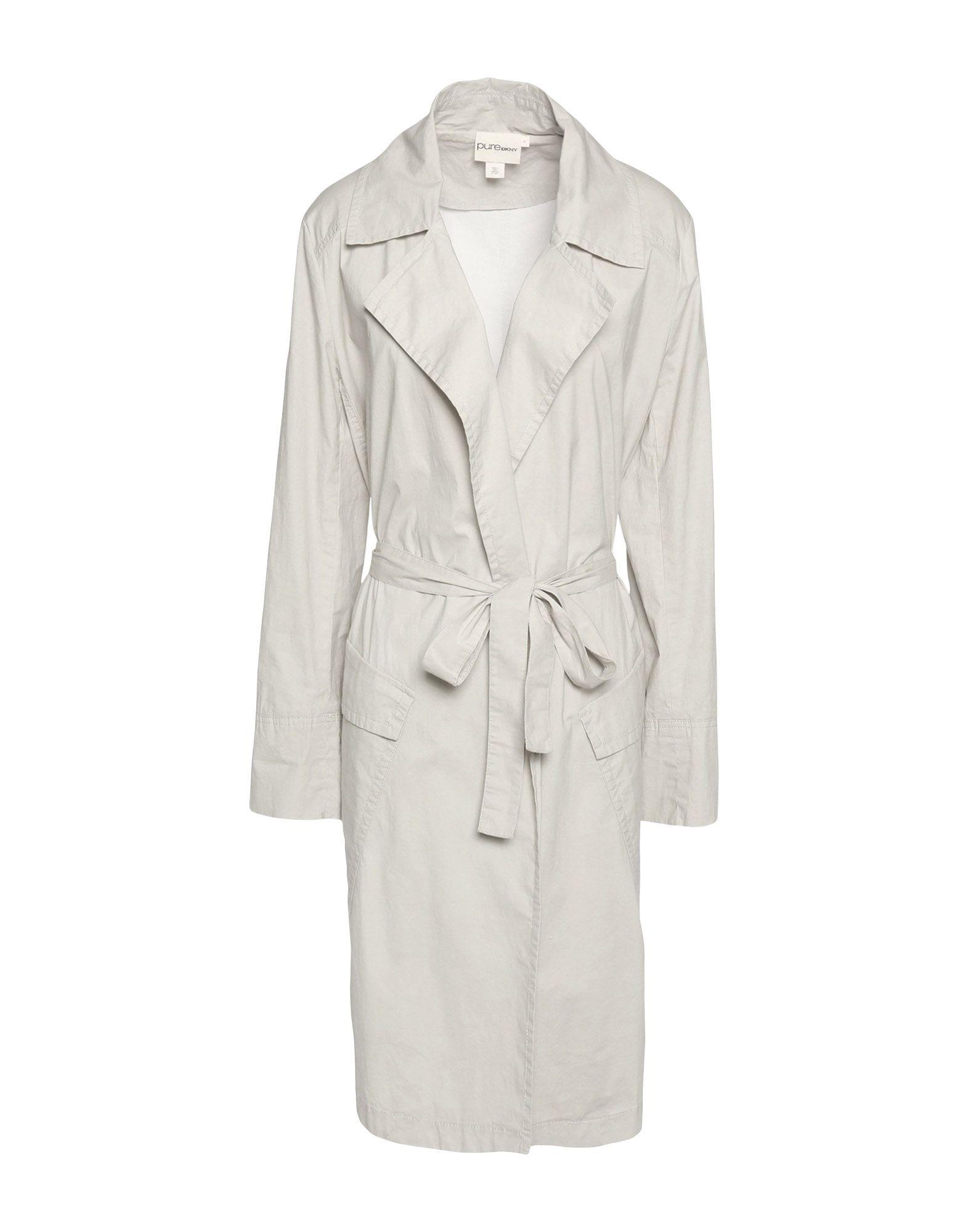 Cappotti Con Cintura Dkny Donna - Acquista online su EGvzLo6Q