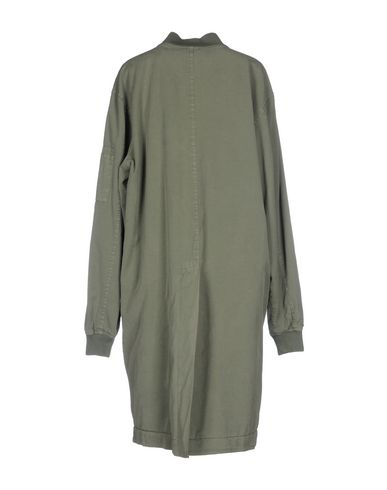 Semicouture Gabardina under $ 60 nye og mote utrolig pris salg fasjonable lav frakt online 4fO6s