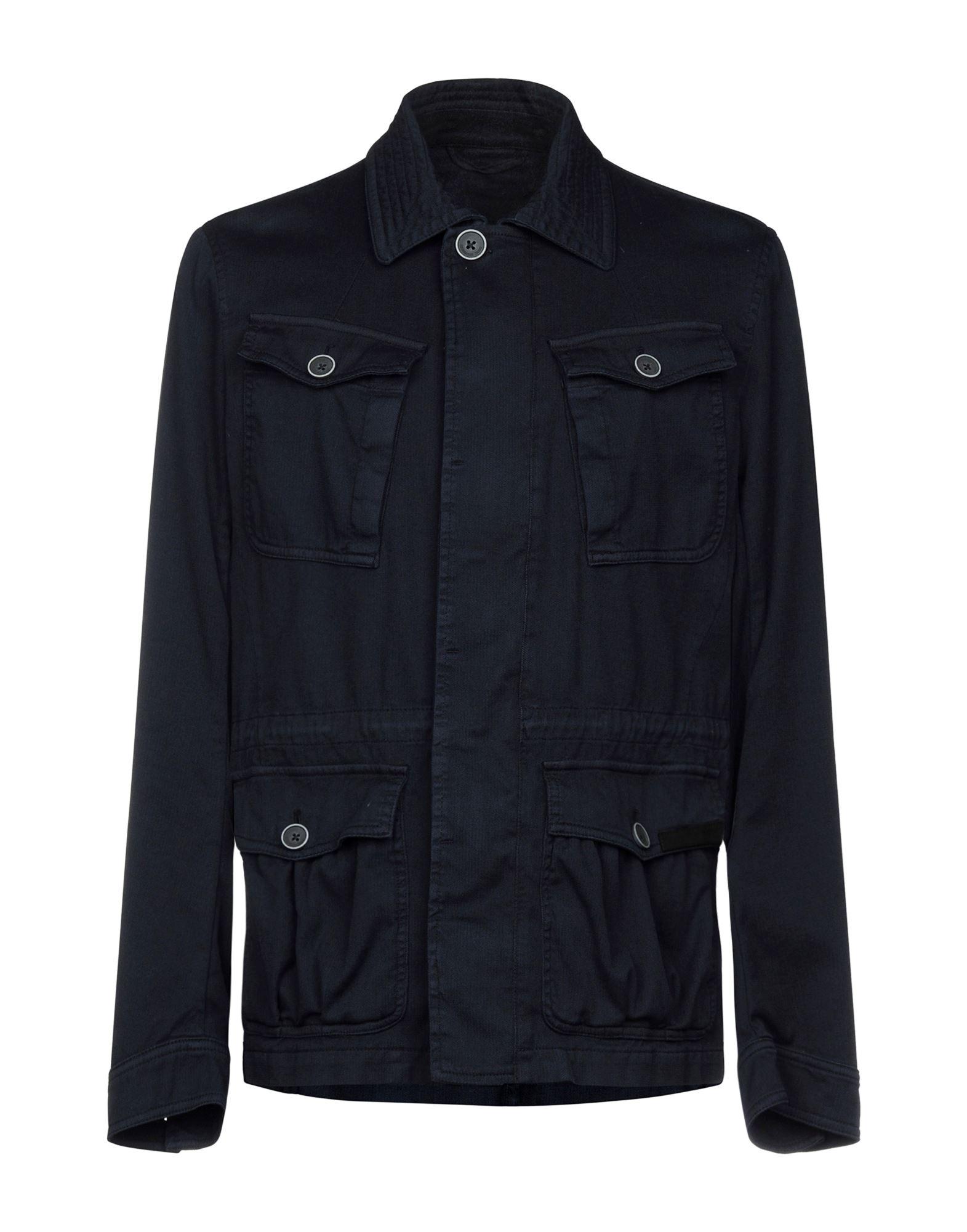 Giubbotto Trussardi Jeans Uomo - Acquista online su