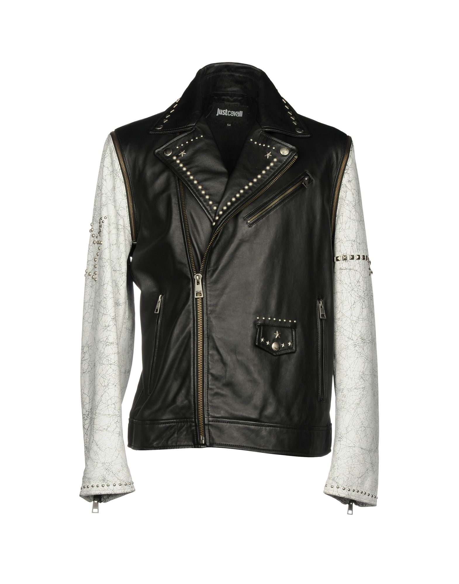 Biker Just Cavalli Uomo - Acquista online su