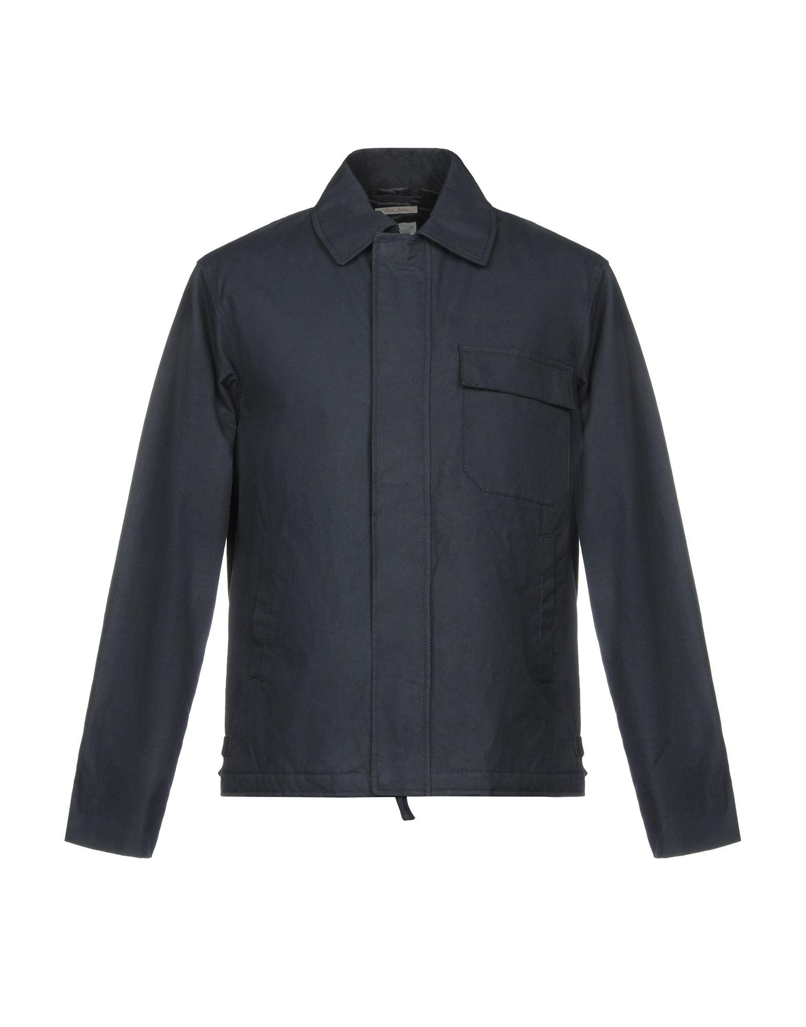 1f2c8cca764 Gant Rugger Jacket - Men Gant Rugger Jackets online on YOOX United ...