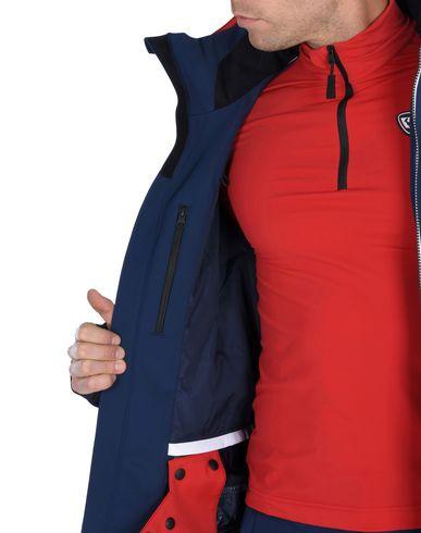 rabattbutikk klaring fasjonable Tommy Hilfiger X Rossignol Rogar Polstret Ski Jkt Cazadora y7FpESd