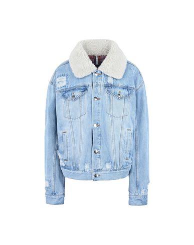 online retailer 36f4d 02ff1 FREE PEOPLE Jeansjacke - Jeans & Denim | YOOX.COM
