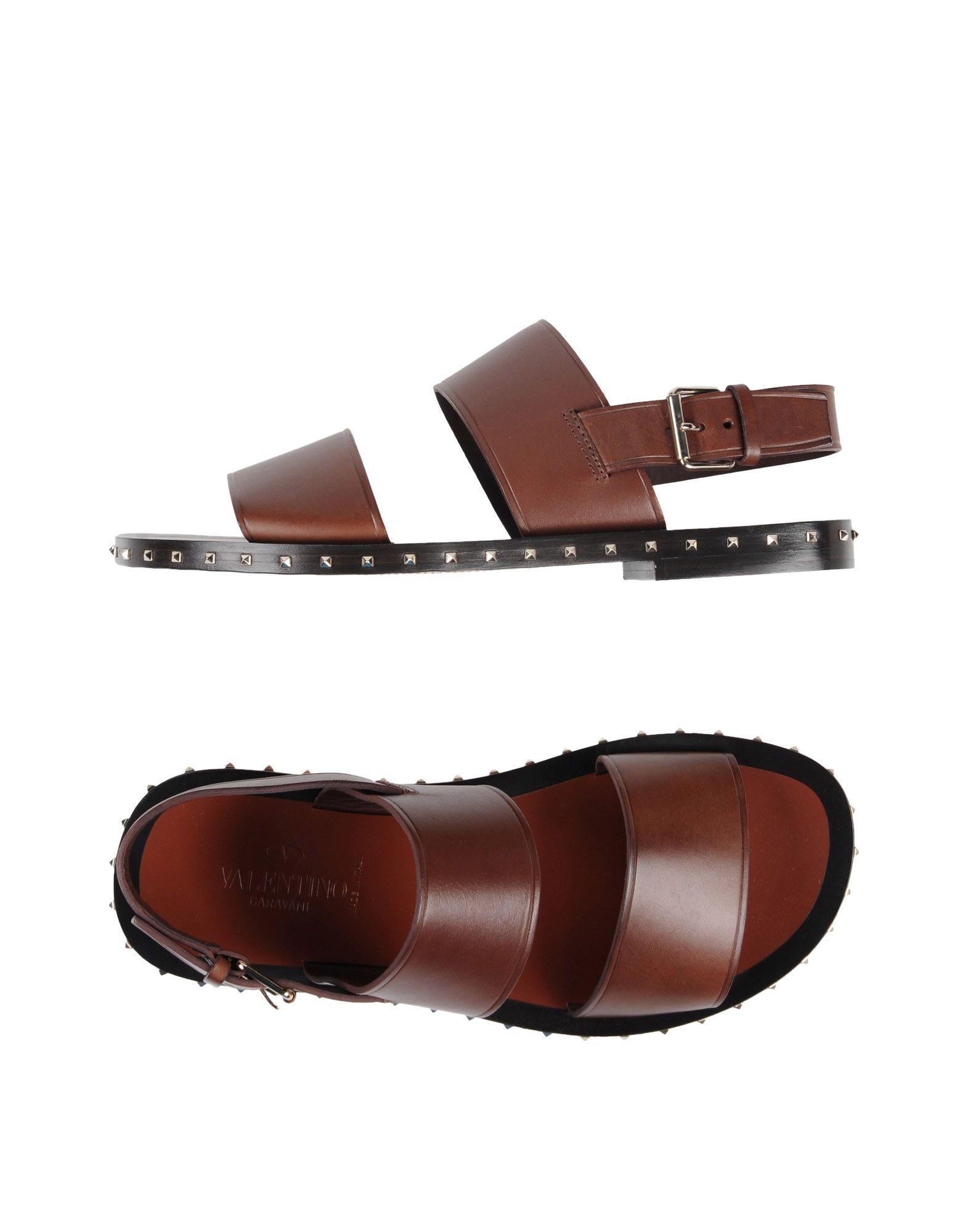 Valentino Garavani Sandalen Herren beliebte  41777942EX Gute Qualität beliebte Herren Schuhe da69dd