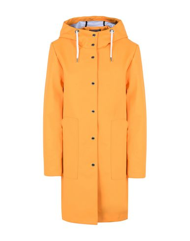 2019 real promo codes wide selection TOMMY HILFIGER Full-length jacket - Coats & Jackets | YOOX.COM