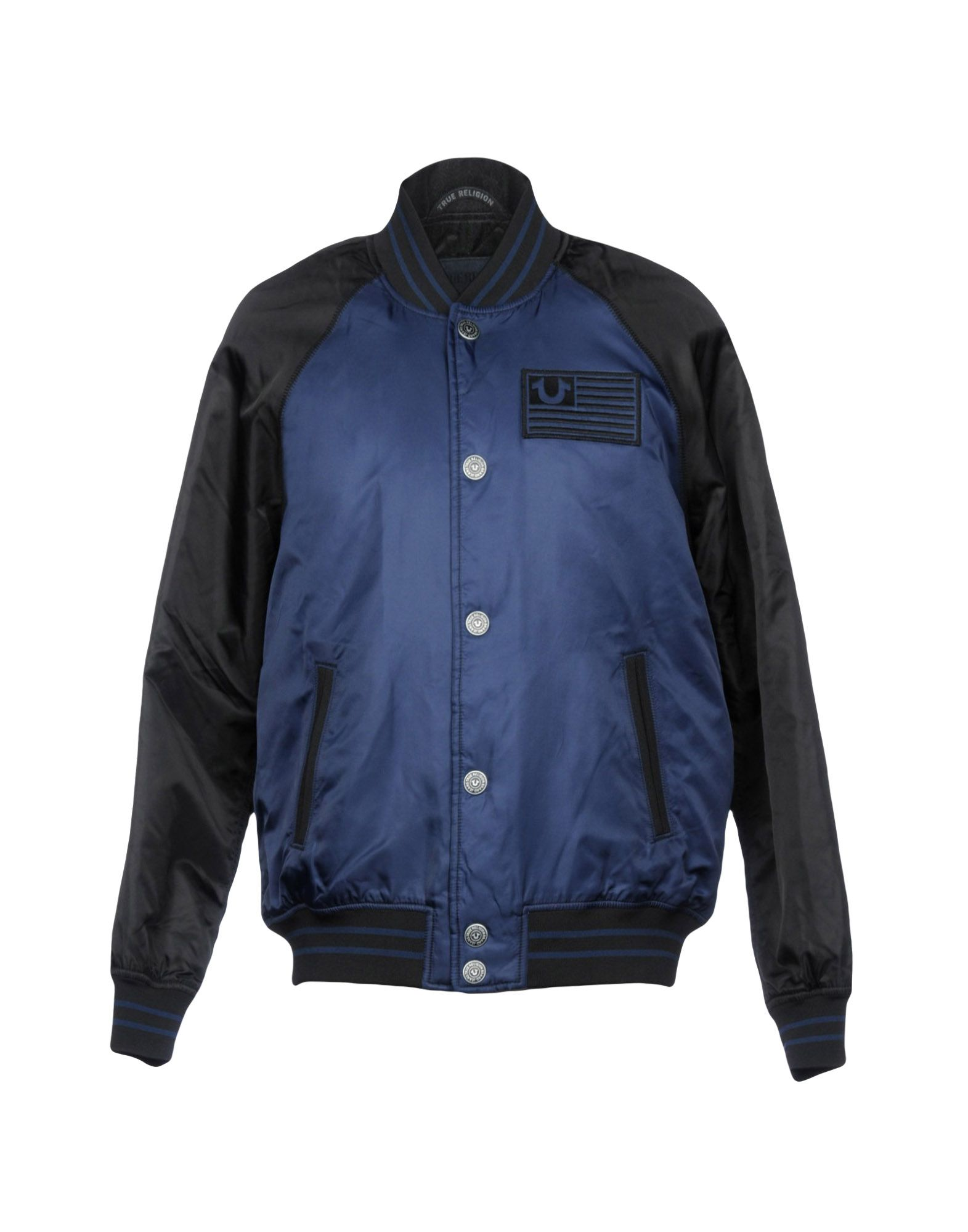 Bomber True Religion Uomo - Acquista online su