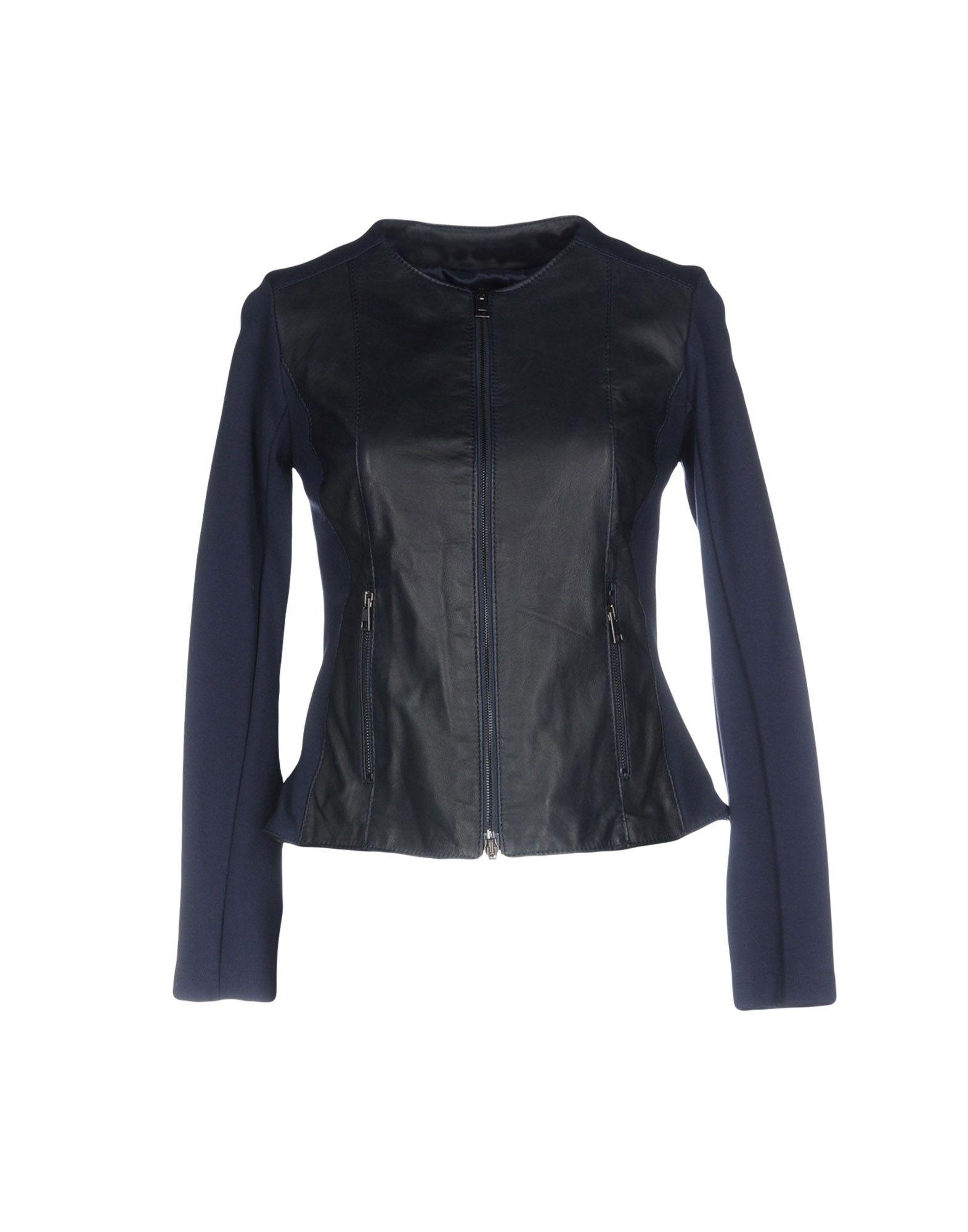 Giubbotto Pelle Street Leathers Donna - Acquista online su jl9OF