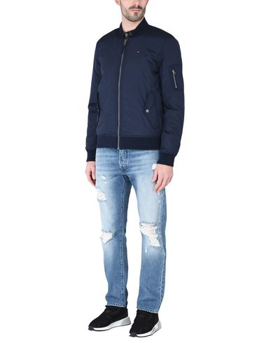 TOMMY JEANS TJM STRAIGHT PADDED BOMBER 28 Cazadora Bomber