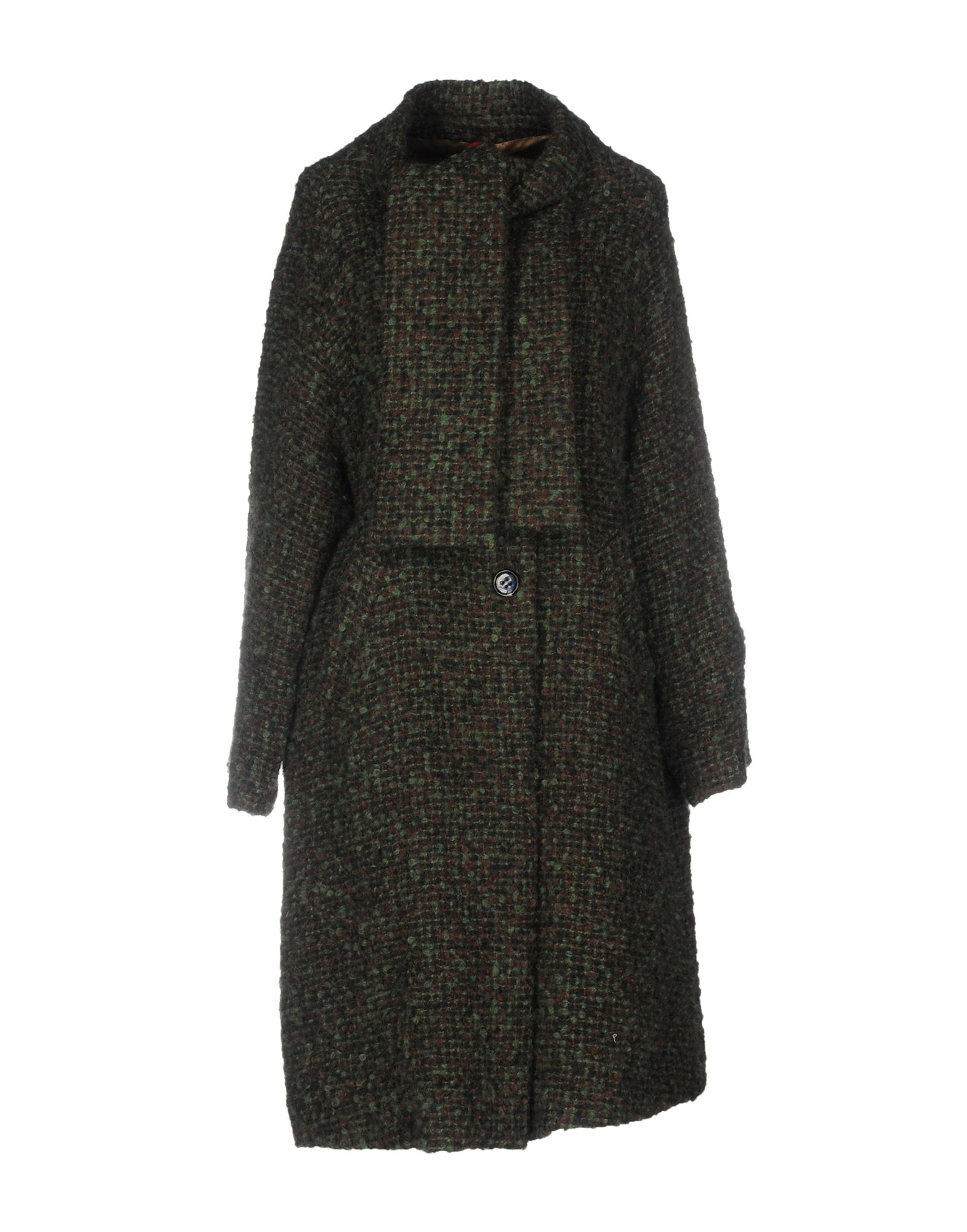 Cappotto Femme By Michele Rossi Donna - Acquista online su 3YIIJt3Dyy