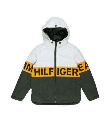 92ac96955484 Tommy Hilfiger Jacket Boy 3-8 years online on YOOX Poland
