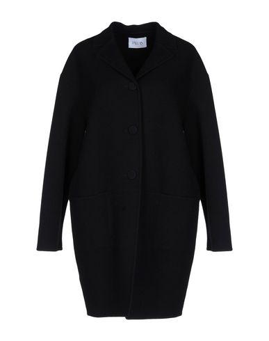PALLAS Coat in Black