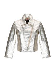 BULLY - Кожаная куртка