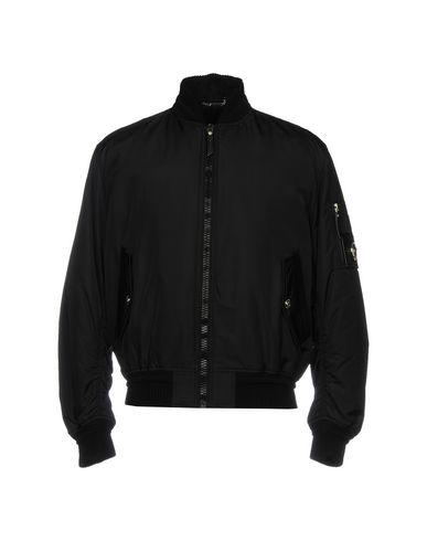 Versace Jakke Bomber nyeste billig online klaring populær kjøpe for salg 65dhmzrxXX
