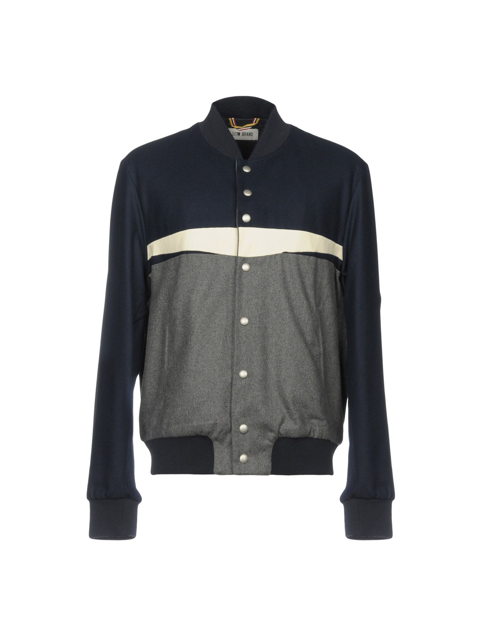 Bomber Low Brand Uomo - Acquista online su