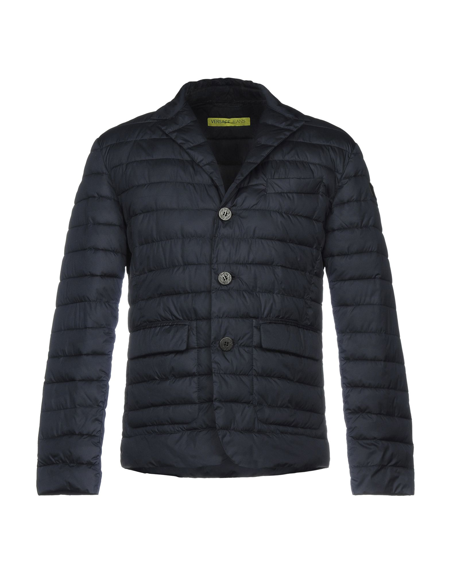 Piumino Sintetico Versace Jeans Uomo - Acquista online su