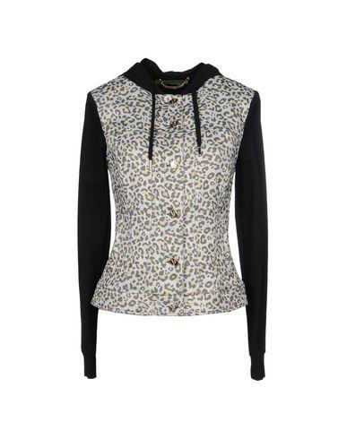 55e6a78721 VERSACE JEANS Jacket - Coats & Jackets | YOOX.COM