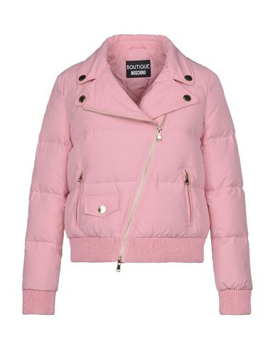 low priced 3e8b5 1f489 BOUTIQUE MOSCHINO Piumino - Cappotti e Giubbotti | YOOX.COM