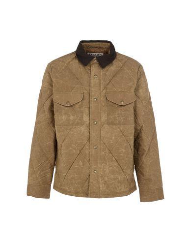 FILSON Hyder Quilted Jac-Shirt / Hyder Quilted Jac-Shirt Cazadora