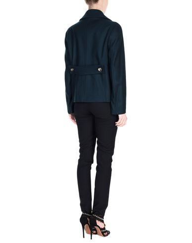 Versace Jakke Samling rabatt Kjøp fasjonable online Beste valg billig salg virkelig fabrikkutsalg billig pris VoGXFECSVp