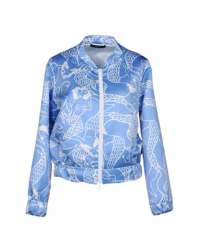 Adidas Originals Blau Bomberjacken Damen Bomberjacke