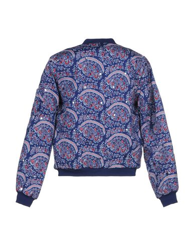 tumblr billig online Manoush Cazadora Bomber rabatt for salg q53Ltwd