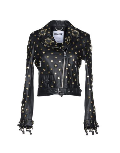 MOSCHINO Bikerjacke MOSCHINO Bikerjacke Bikerjacke MOSCHINO Bikerjacke MOSCHINO MOSCHINO Bikerjacke MOSCHINO 4fEaqvn6