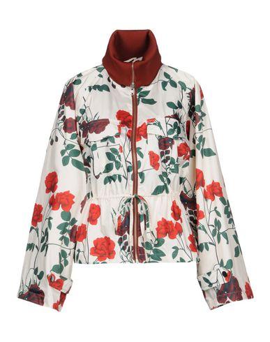 eb4d42a5f5 Ganni Jacket - Women Ganni Jackets online on YOOX United States ...