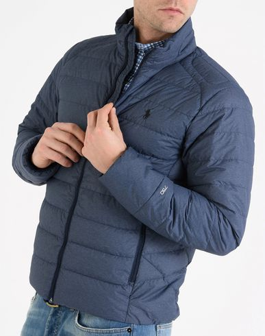 POLO RALPH LAUREN Down Jacket  Plumífero