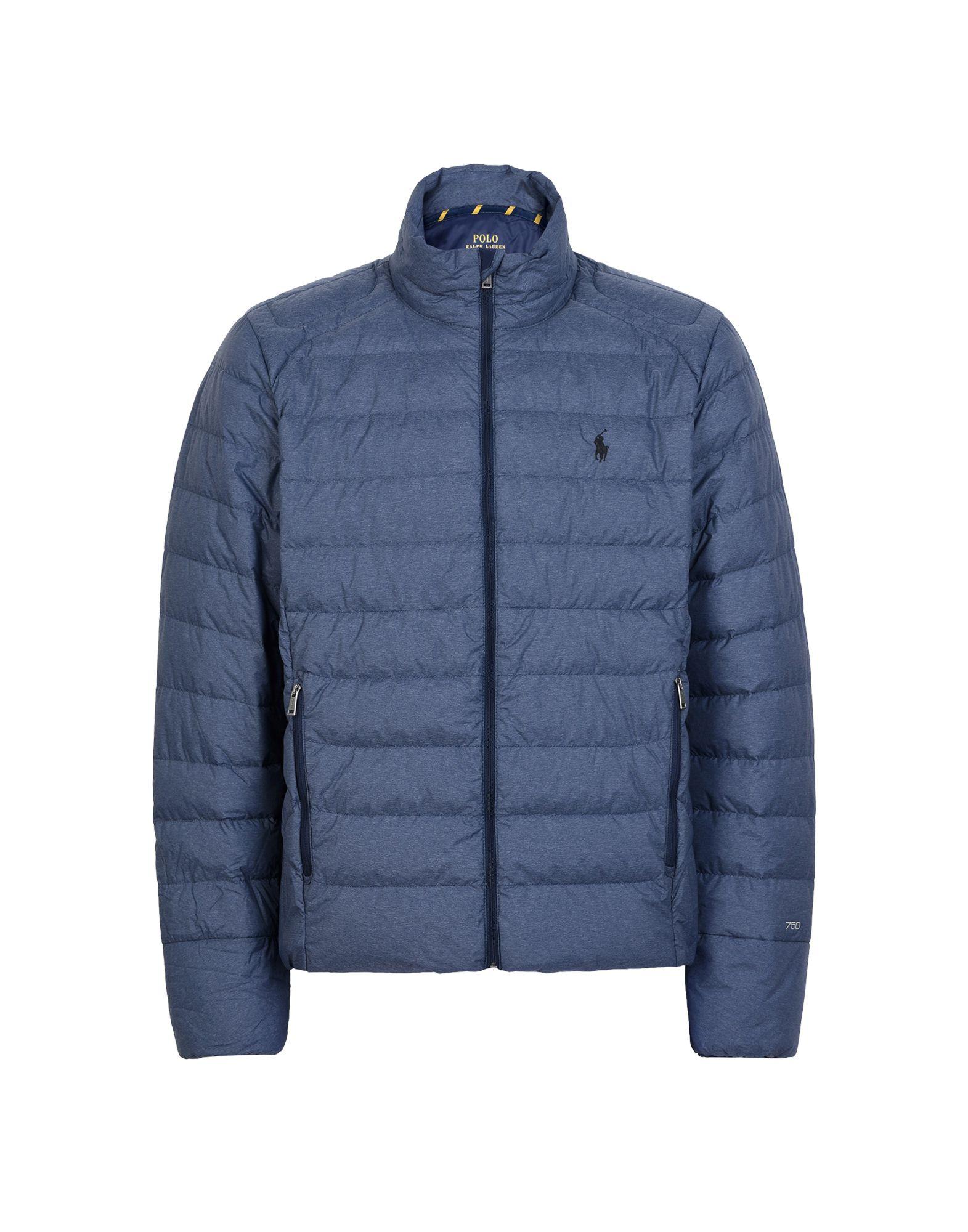 Piumino Polo Ralph Lauren Down Jacket - Uomo - Acquista online su